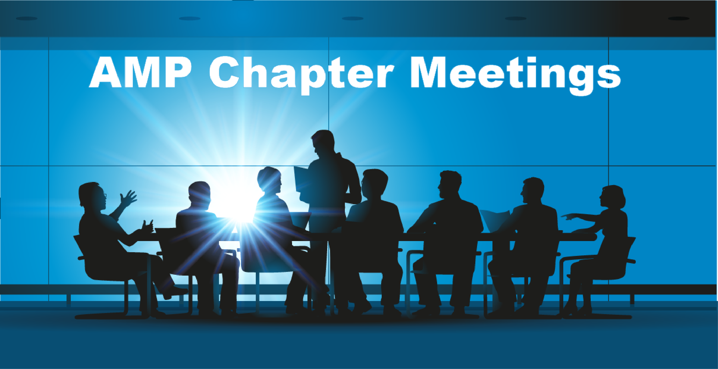 AMP Chapter Meetings